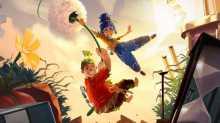 Юcеф Фарес заявил, что следующая игра его студии «будет круче» It Takes Two