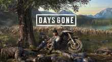 Джон Гарвин рассказал причину отсутствия DaysGone 2