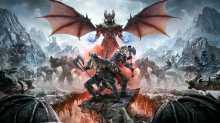 В The Elder Scrolls Online можно будет бесплатно получать донатные вещи
