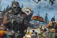 Игроки в CoD: Warzone нашли способ убивать соперников из‑под карты