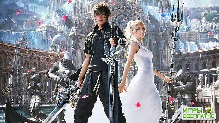 В PlayStation Store началась новая распродажа — скидки на Crash Bandicoot 4, Final Fantasy XV и FIFA 21