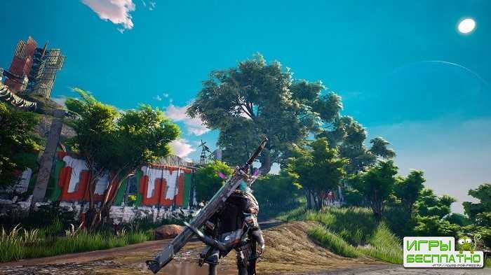 Разработчики ролевой игры Biomutant показали, как будет выглядеть проект на PlayStation 5