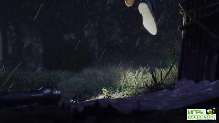 5 минут с демонстрацией игрового процесса кроссовера Dead by Daylight и Resident Evil