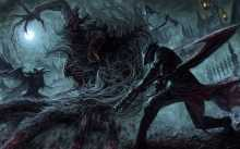 Sony и HBO начали подготовку сериала по Bloodborne