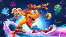Crash Bandicoot 5? Актер озвучки тизерит разработку новой игры серии