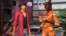 Герои The Sims 4 смогут перестраивать чужие дома за деньги