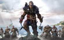 В российских магазинах распродают игры Ubisoft со скидкой 50%