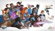 PlayStation все больше пользуется популярностью у женщин