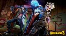 Кроссплей в Borderlands 3 появится везде кроме PlayStation