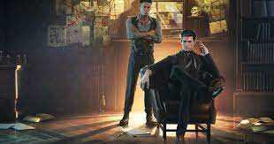 Ролик с демонстрацией игрового процесса детективной игры Sherlock Holmes Chapter One