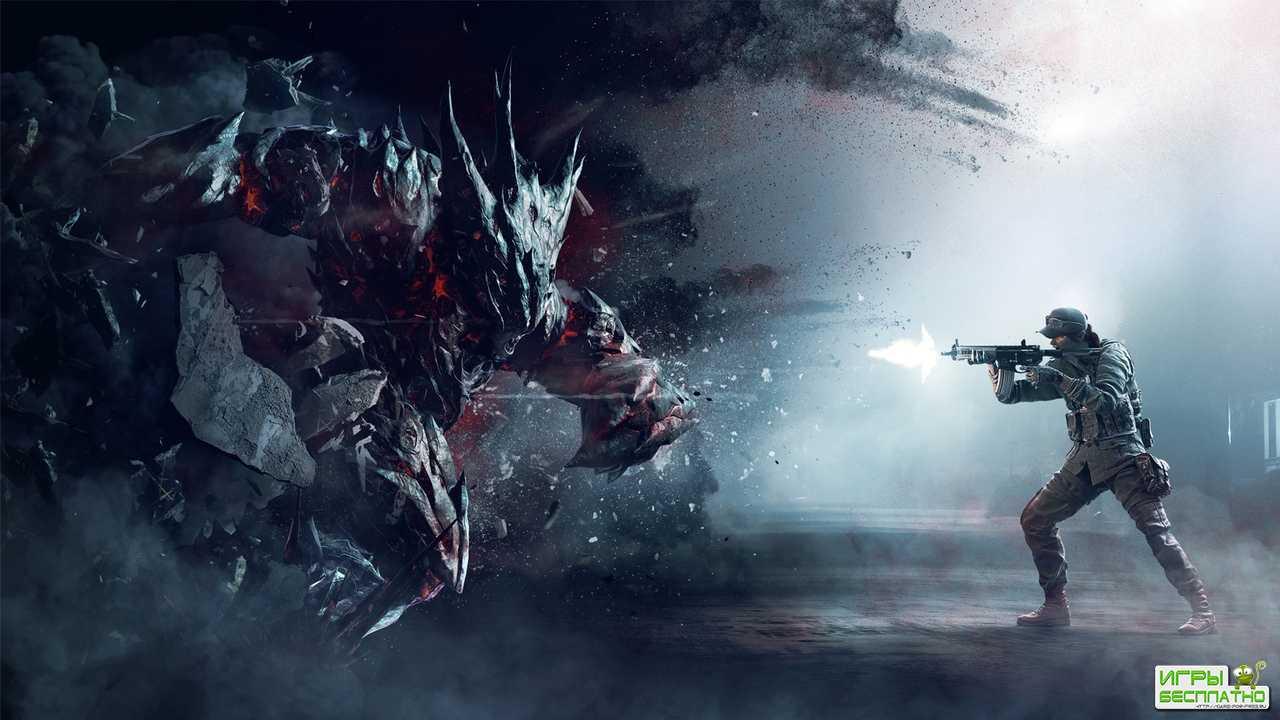 Ubisoft анонсировала новое название спин‑оффа Rainbow Six Siege