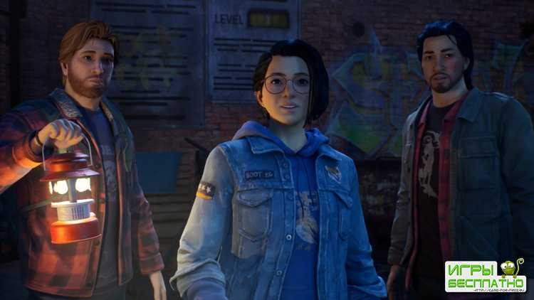 Сверхъестественные способности главной героини и их применение в геймплейном ролике Life is Strange: True Colors