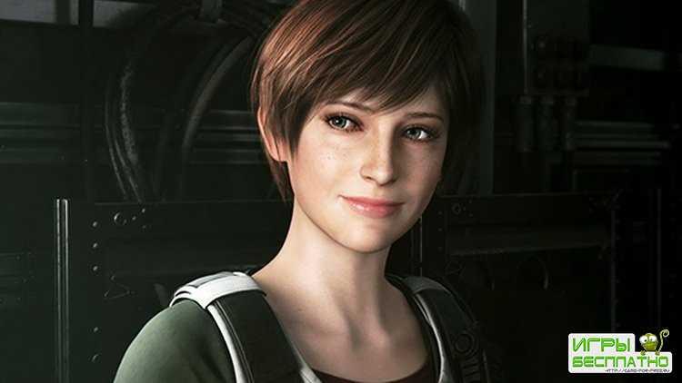 Колледж, зомби-студенты и Ребекка Чемберс: Новый слух о Resident Evil Outrage