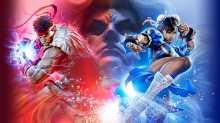 Street Fighter V: Champion стала временно бесплатной