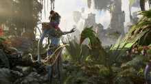 В Avatar: Frontiers of Pandora будет новая история и уникальные персонажи