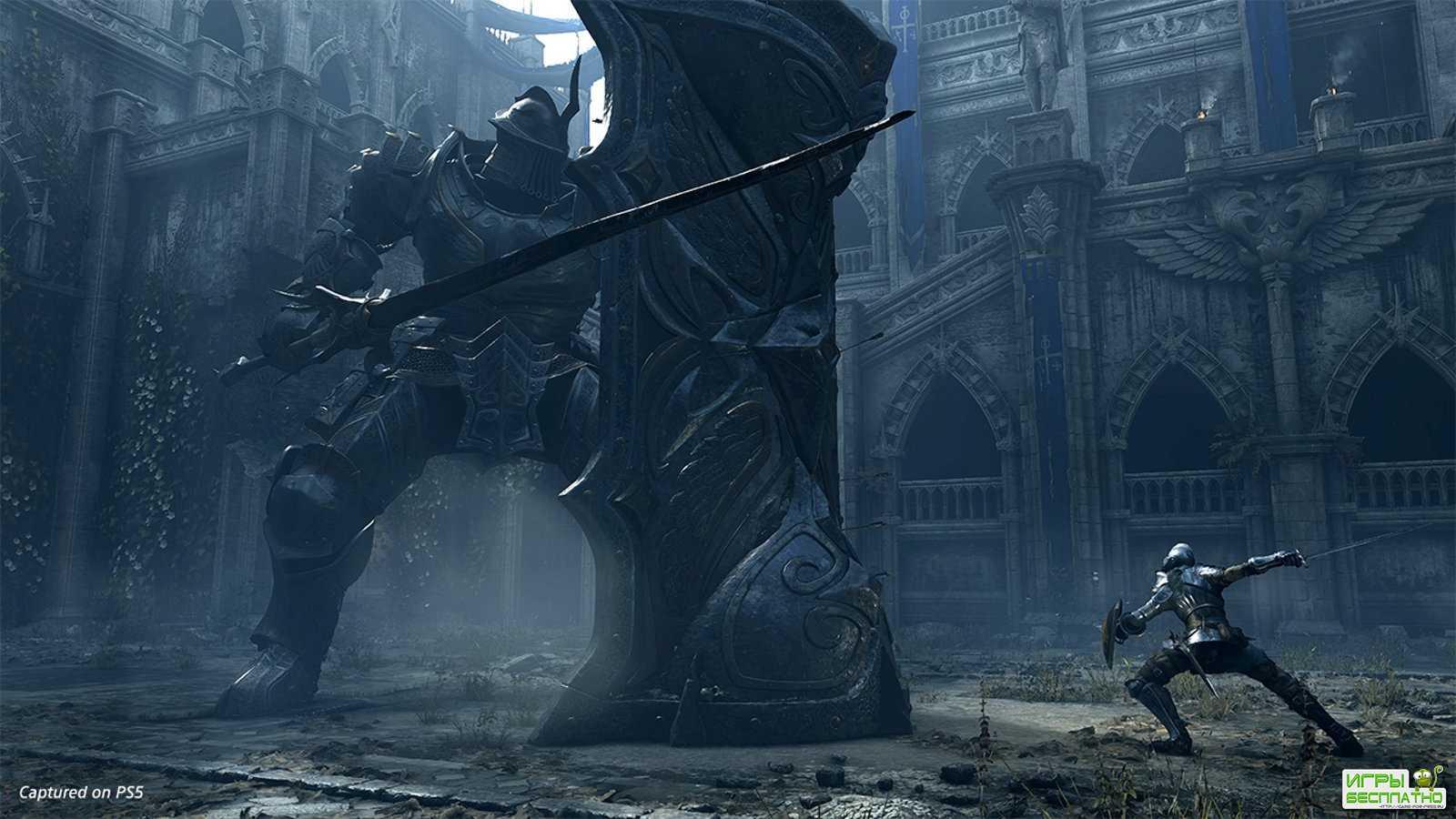 Bluepoint Games все же стала частью Sony