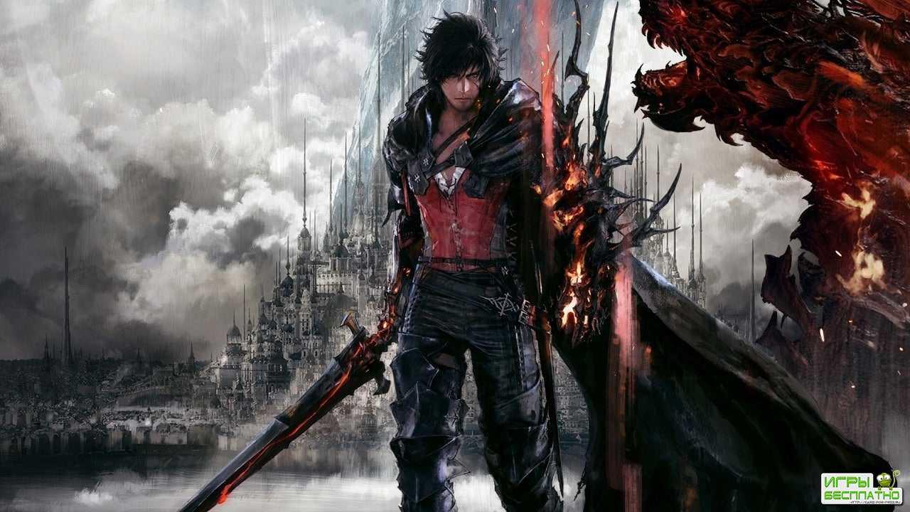 Демонстрацию игрового процесса Final Fantasy XVI в ближайшее время ждать не ...