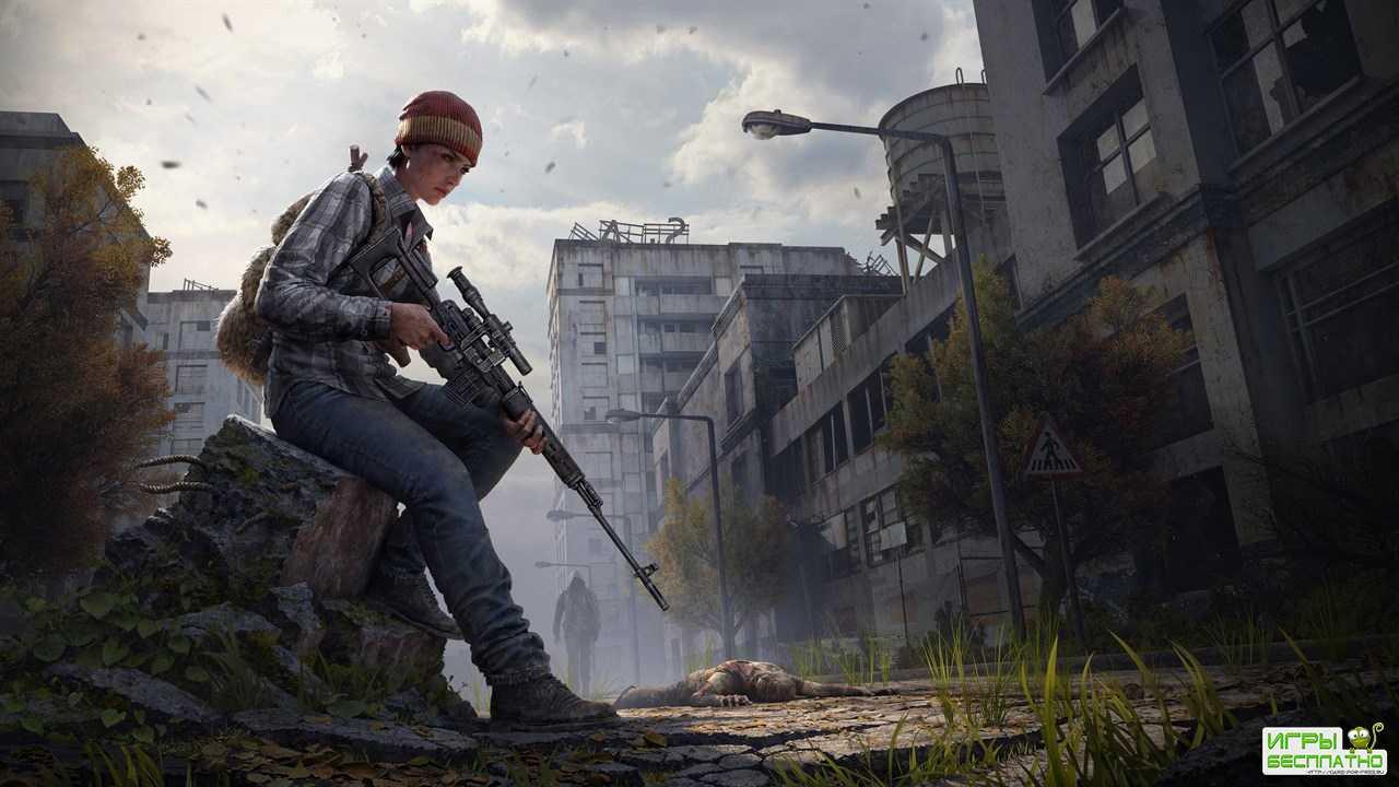В PlayStation Store снизились цены на DayZ и Civilization VI