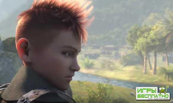 Netflix продемонстрировал трейлер анимационного фильма по серии игр Monster Hunter