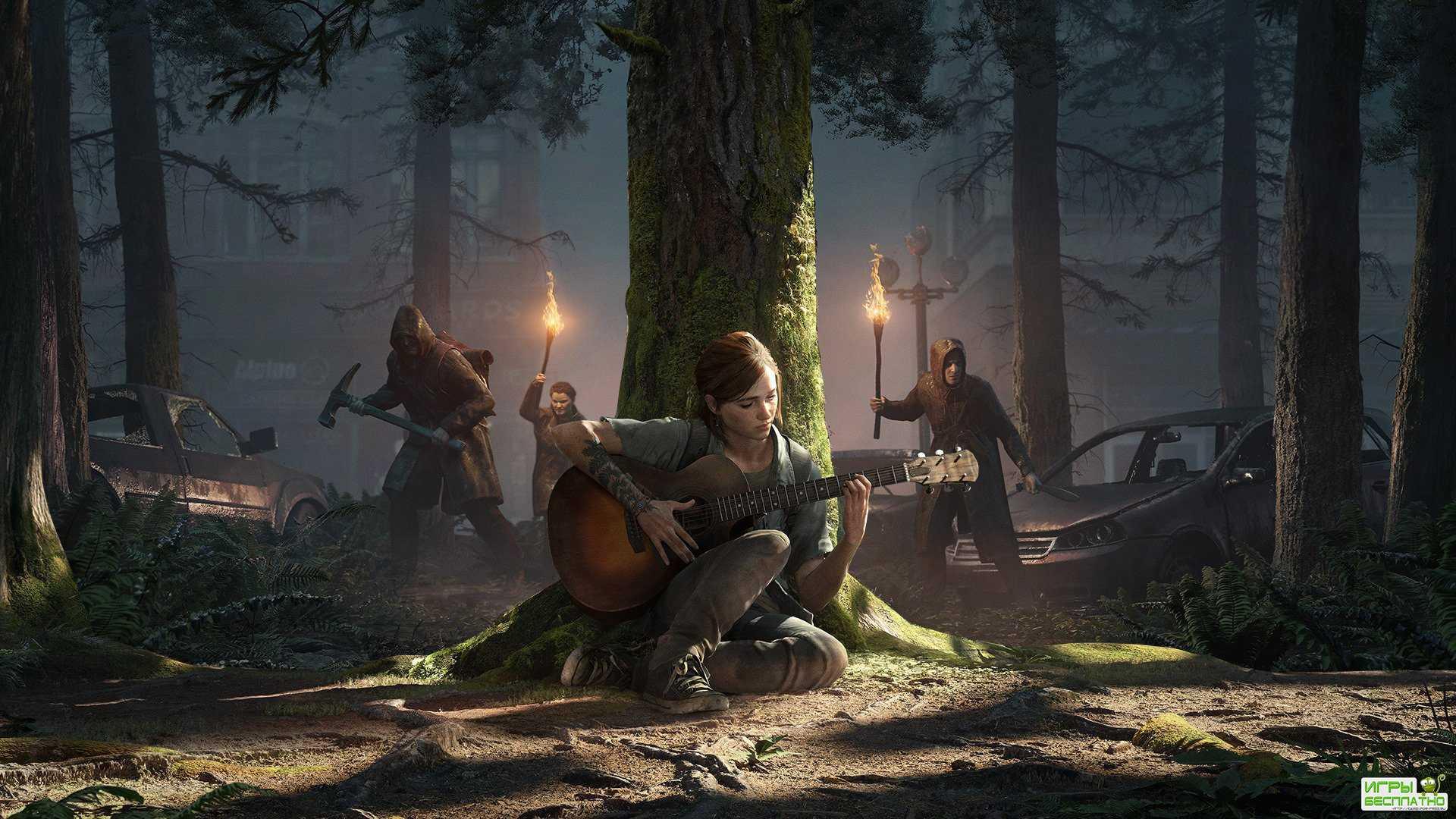 Сериал по The Last of Us может продлиться восемь сезонов с бюджетом по $200 ...