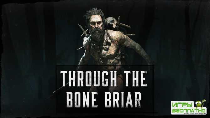 Авторы Hunt: Showdown выпустили DLC с новым легендарным охотником