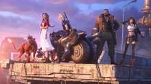 Разработчики Final Fantasy VII Remake продолжат изменять канон