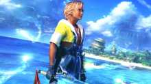 Final Fantasy X-3 все же может выйти