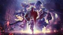 Resident Evil Re:Verse переехала на 2022