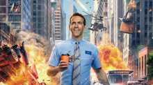 «Лучший фильм о видеоиграх» — появились первые отзывы о комедии «Главный герой» с Райаном Рейнольдсом