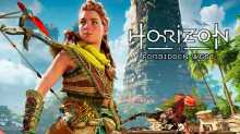 Sony рассматривает перенос релиза Horizon Forbidden West на 2022 год