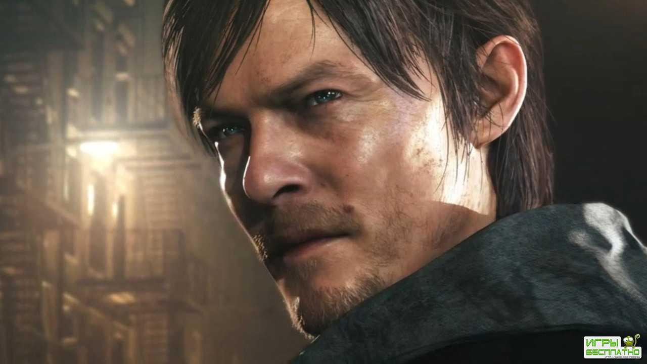 Konami предлагала создателям Abandoned поработать над Silent Hill: