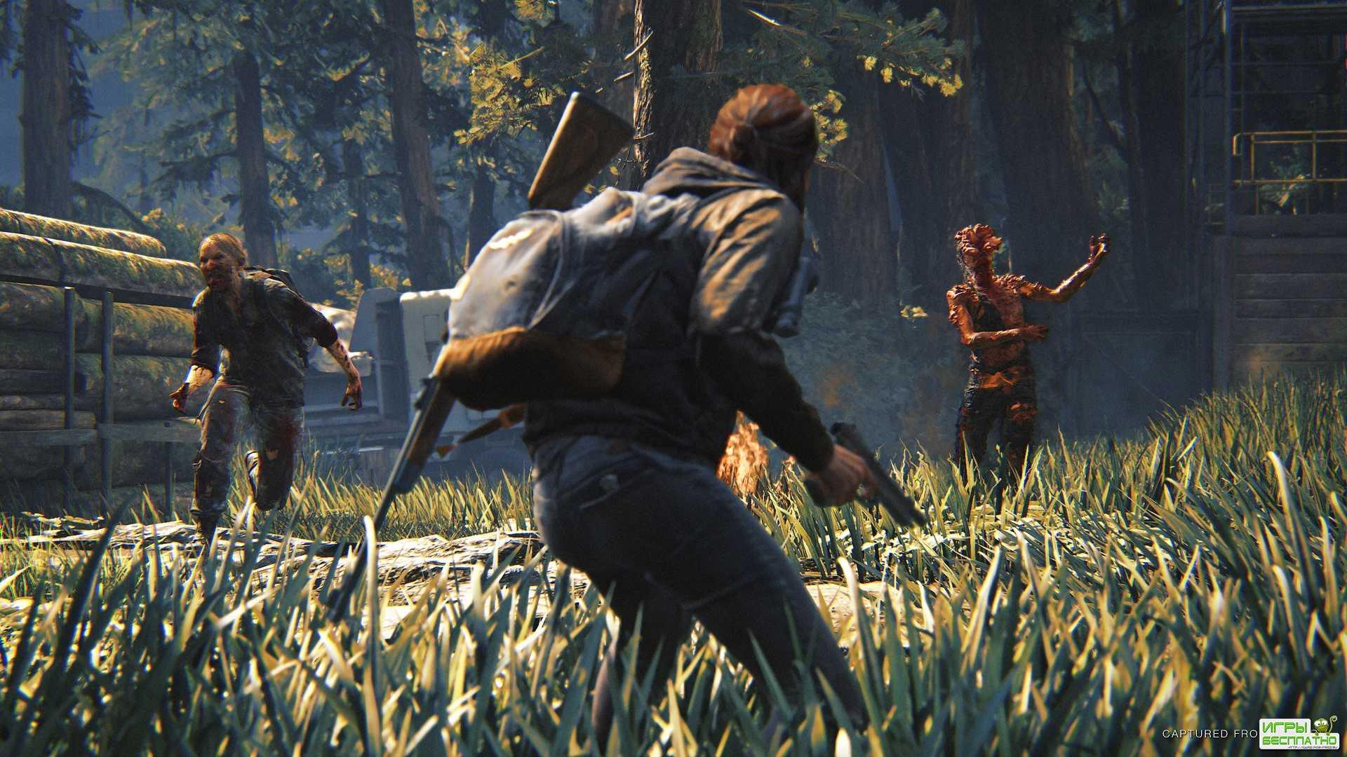 Naughty Dog создает новую ИП для PS5