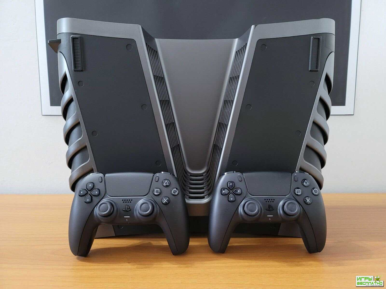 На eBay выставили на аукцион девкит PlayStation 5 — за него предлагали S ...