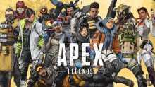 Apex Legend лишился 2000 игроков на ps4
