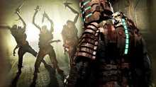 Инсайдер: ремейк Dead Space выйдет в конце 2022 года