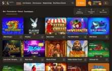 Сол казино - крутой онлайн клуб в Украине