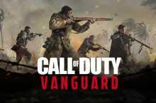 Горящий Сталинград в Call of Duty: Vanguard создавался на основе фотографий пожаров в Калифорнии