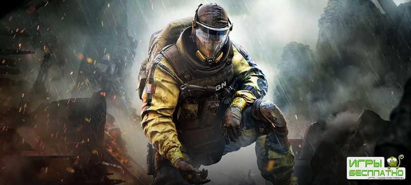Ubisoft представила сюжетный трейлер нового сезона Crystal Guard для Rainbow Six: Siege