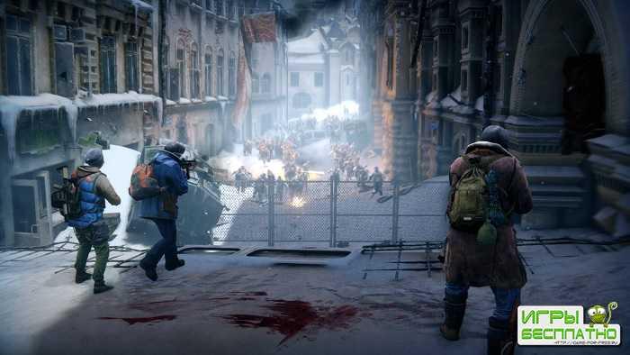 Сегодня вышла игра World War Z: Aftermath. Это расширенное издание зомби-экшена