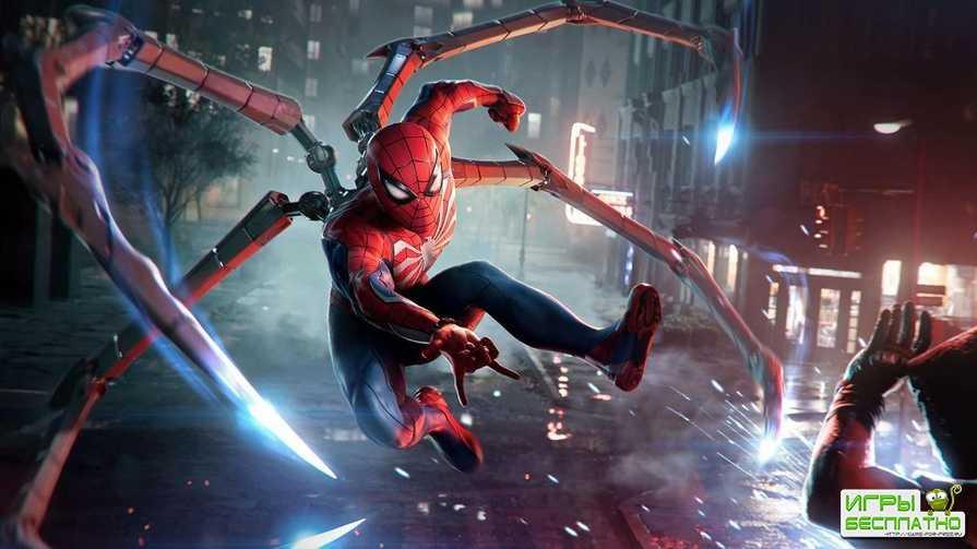 Marvel: «Spider-Man 2 будет гораздо мрачнее предыдущих частей»