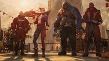 Suicide Squad и Gotham Knights появятся на публике уже очень скоро