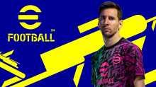 На релизе eFootball 2022 будет пустой