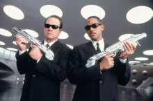 """Создатели Days Gone делают эксклюзив по мотивам """"Людей в черном"""" для PlayStation 5"""