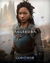 Разработчики God of War Ragnarok оказались анти-расистами