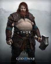 """""""Издёвки над толстыми - избитый трюк"""": Eurogamer высказался о критике дизайна Тора из God of War: Ragnarok для PlayStation 5"""