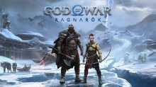 God of War Ragnarok закончит историю Кратоса