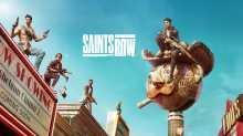Новые подробности Saints Row