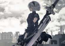 В PS Store началась распродажа «Хиты Японии» — скидки на Final Fantasy, NieR: Automata и Persona