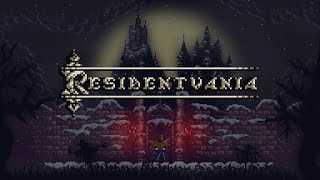 Пользователь DragonFlyer93 создал димейк Resident Evil Village в стилистике игр серии Castlevania